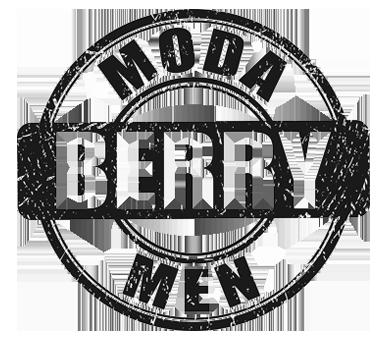 Moda Berry Men